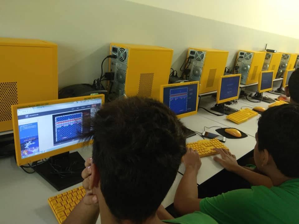 File-Hunter.com in Brasil