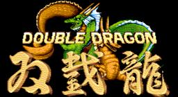 Double Dragon Plus v0.1 by Melbourne Hose & Dro Soft  | Plus Version by Mauricio Braga