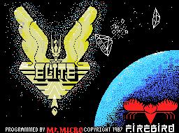 Elite by Firebird