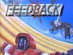 Feedback | フィードバック by Tecno Soft