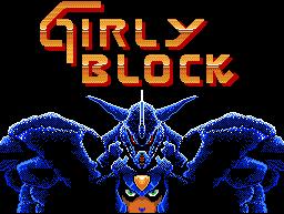 Girly Block | ガーリーブロック by Telenet