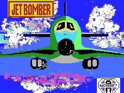 Jet Bomber by Aackosoft