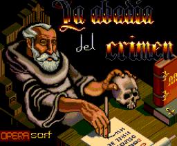La Abadia Del Crimen English by Operasoft