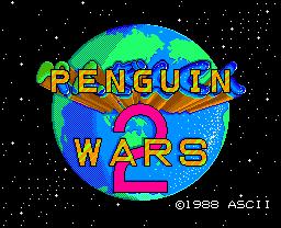 Penguin-Kun Wars 2 | ぺんぎんくんウォーズ2 by ASCII