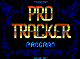 ProTracker by Tyfoon Software