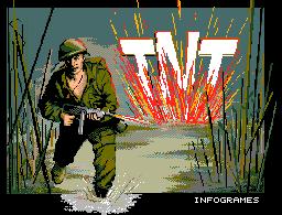 T.N.T. | TNT by Infogrames