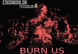 MSXdev 2018 - Burn Us